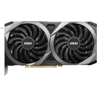 グラフィックボード GeForce RTX 3060 Ti VENTUS 2X OC [8GB /GeForce RTXシリーズ]