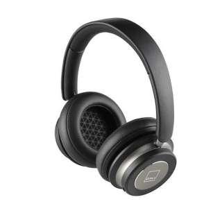 【アウトレット品】 ブルートゥースヘッドホン アイアン ・ ブラック IO4/IB [リモコン・マイク対応 /Bluetooth] 【外装不良品】
