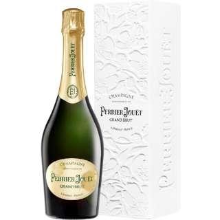 [正規品] ペリエ ジュエ グラン・ブリュット エコロジカルBOX NV 750ml【シャンパン】
