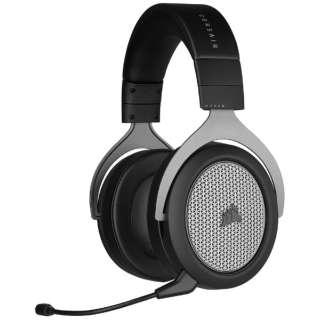CA-9011222-AP ゲーミングヘッドセット HS75 XB WIRELESS [ワイヤレス(USB) /両耳 /ヘッドバンドタイプ]