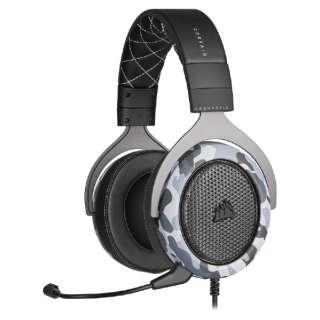 CA-9011225-AP ゲーミングヘッドセット HS60 HAPTIC [USB /両耳 /ヘッドバンドタイプ]