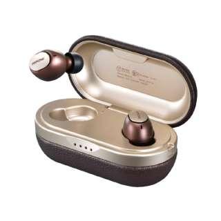 フルワイヤレスイヤホン M5PLUS [リモコン・マイク対応 /ワイヤレス(左右分離) /Bluetooth]