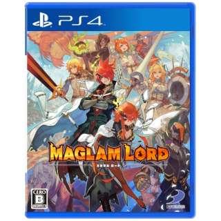 MAGLAM LORD / マグラムロード