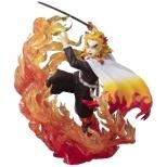 フィギュアーツZERO 鬼滅の刃 煉獄杏寿郎 炎の呼吸 【発売日以降のお届け】