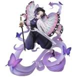 フィギュアーツZERO 鬼滅の刃 胡蝶しのぶ 蟲の呼吸 【発売日以降のお届け】