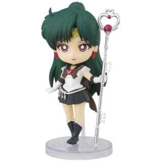 Figuarts mini 美少女戦士セーラームーンEternal スーパーセーラープルート -Eternal edition- 【発売日以降のお届け】