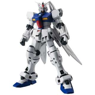【再販】ROBOT魂 [SIDE MS] RX-78GP03S ガンダム試作3号機ステイメン ver. A.N.I.M.E.