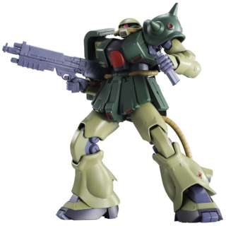 【再販】ROBOT魂 [SIDE MS] MS-06FZ ザクII改 ver. A.N.I.M.E.