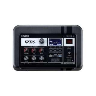 ドラムトリガーモジュール DTX-PRO