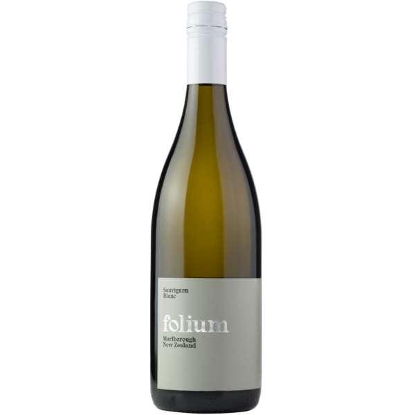 フォリウム ヴィンヤード ソーヴィニヨン・ブラン 2019 750ml【白ワイン】