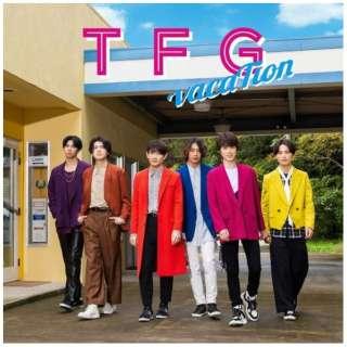 TFG/ vacaTion 通常盤 【CD】