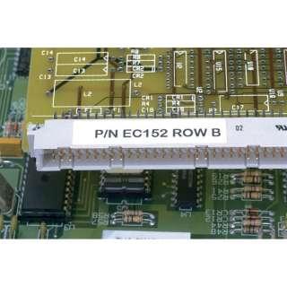 パンドウイット レーザープリンター用ラベル コンポーネントラベル 幅 19.1mm x 高さ6.4mm ポリエステル 白 10,000 枚入り C075X025YJJ C075X025YJJ