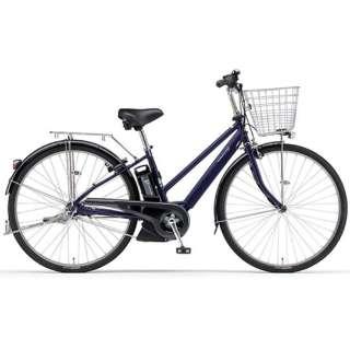 電動アシスト自転車 PAS CITY-SP5 マットネイビー PA27CSP5 [27インチ /5段変速] 【2021年モデル】【組立商品につき返品不可】