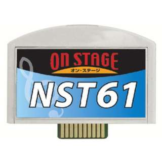 Nシリーズ専用曲チップ PKNST61