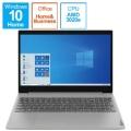 ノートパソコン IdeaPad Slim 350 プラチナグレー 81W100YRJP [15.6型 /メモリ:4GB /SSD:256GB /2020年12月モデル]