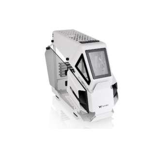 PCケース AH T200 Snow Edition ホワイト CA-1R4-00S6WN-00