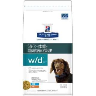 ヒルズ 犬 w/d小粒 3kg