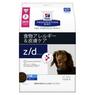 ヒルズ 犬 z/d ULTRA 3kg