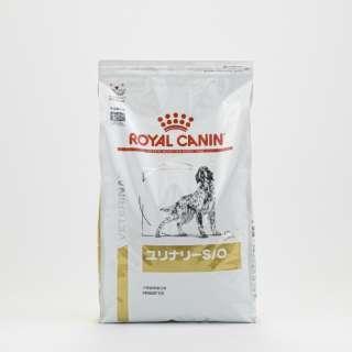 ロイヤルカナン 犬 ユリナリーS/O 8kg