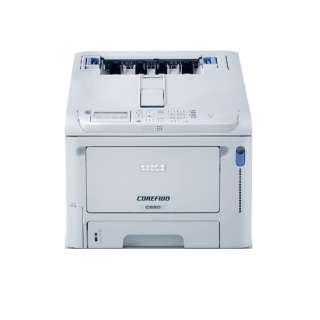 C650DNW カラーレーザープリンター COREFIDO C650dnw ホワイト [はがき~A4] COREFIDO C650dnw ホワイト [はがき~A4]