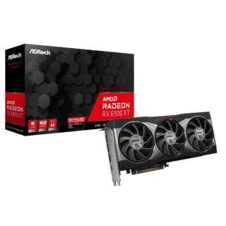 グラフィックボード RADEON RX6900 XT 16G [16GB /Radeon RXシリーズ]