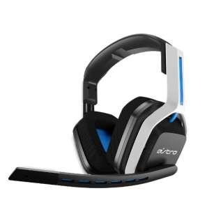 A20WL-PS ゲーミングヘッドセット ASTRO A20 [ワイヤレス(USB) /両耳 /ヘッドバンドタイプ]