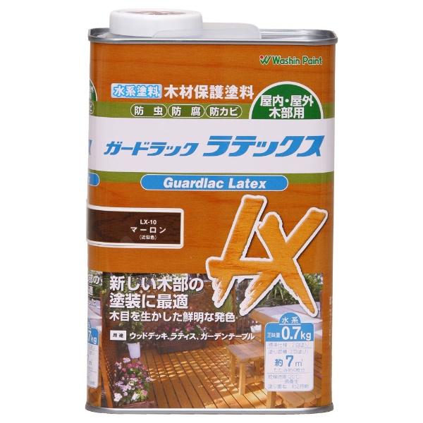 ガードラックラテックス マーロン 0.7kg