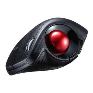 MA-BTTB179BK トラックボール [IR LED /5ボタン /Bluetooth /無線(ワイヤレス)]