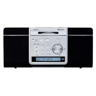 ステレオCDシステム ブラック SDB-4344/K [ワイドFM対応 /Bluetooth対応]