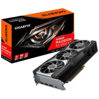 グラフィックボード GV-R69XT-16GC-B [16GB /Radeon RXシリーズ]