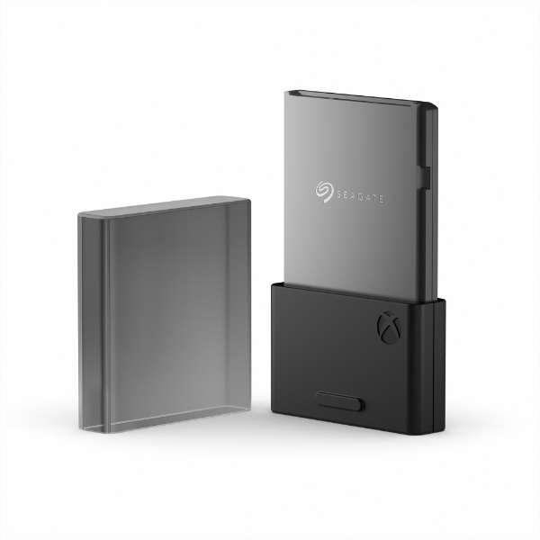 Xbox Series XS用Seagateストレージ拡張カード STJR1000400 【Xbox Series X S】