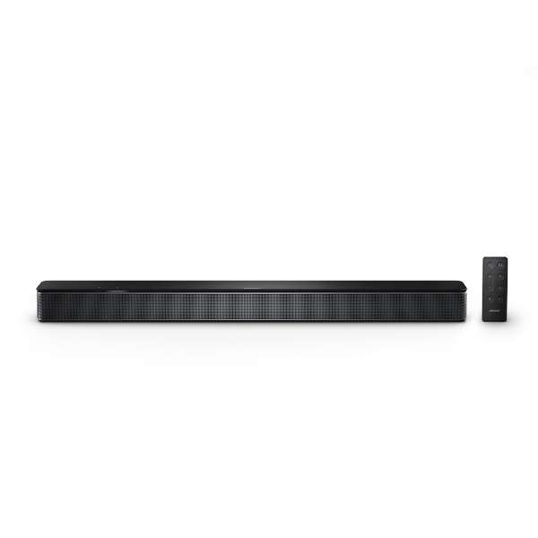 サウンドバー Smart Soundbar 300 ブラック SmartSNDBR300 [Wi-Fi対応 /1.1ch /Bluetooth対応]