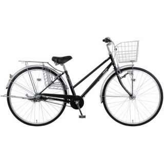 27型 自転車 レイニーシティHD273-C(ブラック/内装3段変速《適応身長:146cm~》) MK-21-020【2021年モデル】 【組立商品につき返品不可】