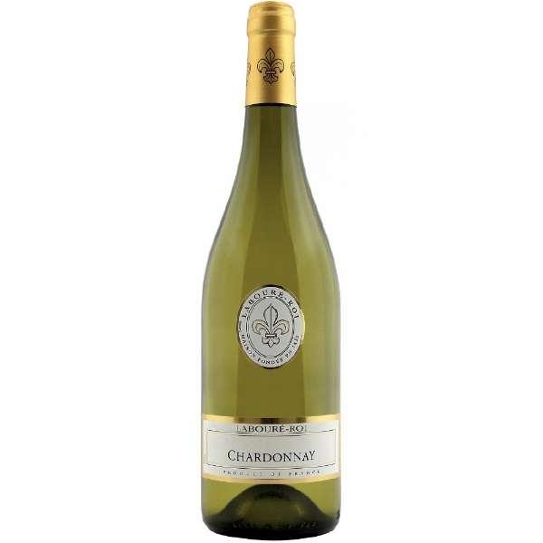 ラブレロワ シャルドネ ヴァン・ド・フランス 750ml【白ワイン】