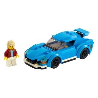 60285 スポーツカー