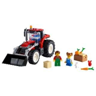 60287 トラクター