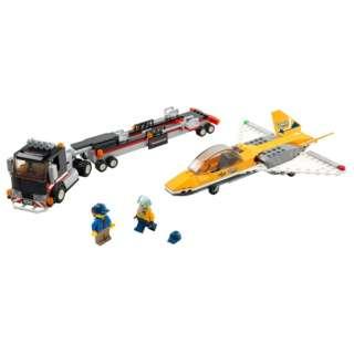 60289 航空ショーのジェット輸送車