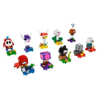 LEGO(レゴ) 71386 スーパーマリオ キャラクターパックシリーズ2【単品】