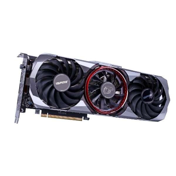 グラフィックボード iGame GeForce RTX 3090 Advanced OC [24GB /GeForce RTXシリーズ]