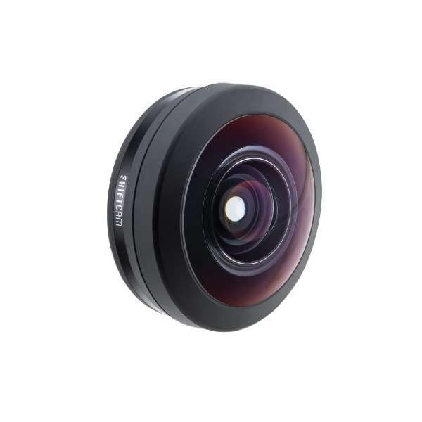 ShiftCam 2.0 プロ魚眼レンズ PRO10F20191