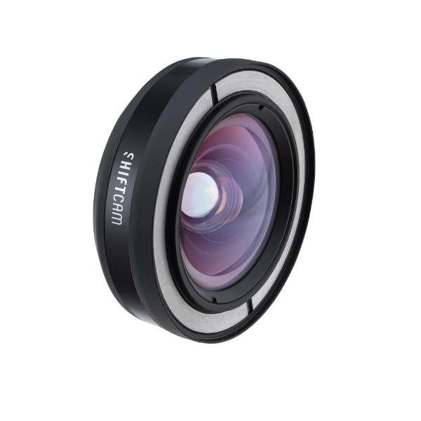 ShiftCam 2.0 プロ広角レンズ PRO10W20191
