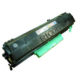 ECT-RTP6400H 互換リサイクルトナー [リコー 6400H] ブラック