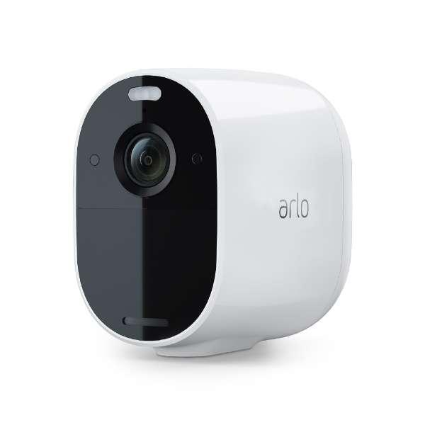 Arlo Essential カメラ1台モデル VMC2030-100APS[フルHD /暗視対応 /無線接続 /屋外対応]