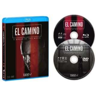 エルカミーノ:ブレイキング・バッド ムービー ブルーレイ&DVDセット 【ブルーレイ+DVD】