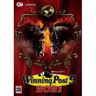 Winning Post 9 2021 [Windows用]