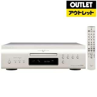 【アウトレット品】 CDプレーヤー DENON アウトレット DCDSX11SP 【再調整品】