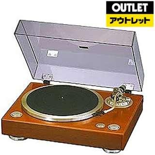 【アウトレット品】 レコードプレーヤー DENON アウトレット DP1300MK2M 【外装不良品】