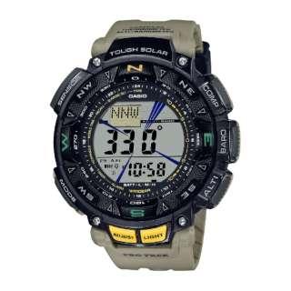 【ソーラー時計】 PROTREK(プロトレック)PRG-240 PRG-240-5JF