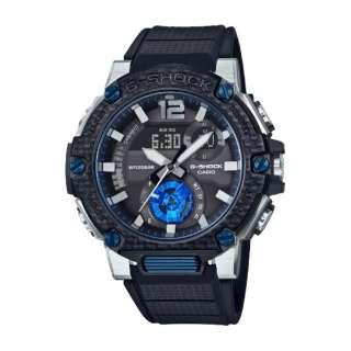 【Bluetooth搭載ソーラー時計】G-SHOCK (Gショック) G-STEEL(Gスチール)GST-B300 GST-B300XA-1AJF