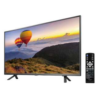 LCD-M4K551EQB PCモニター ブラック [54.6型 /ワイド /4K(3840×2160)]